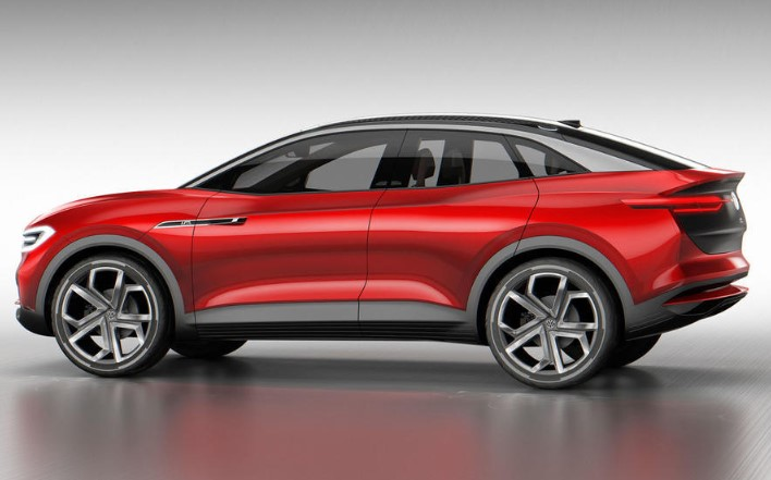 2021 VW Touareg Size EV Specs 2021 VW Touareg Size EV Specs, Engine, Changes, & Performance