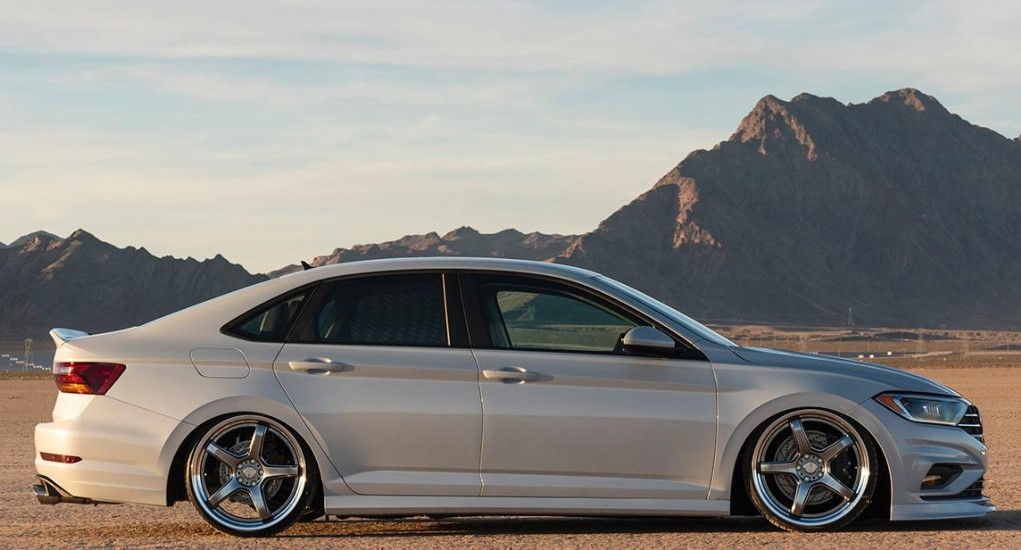 VOLKSWAGEN THREE CUSTOM JETTAS AT SEMA REVIEW 2020 VOLKSWAGEN JETTA THREE CUSTOM AT SEMA REVIEW, SPECS, & CHANGES