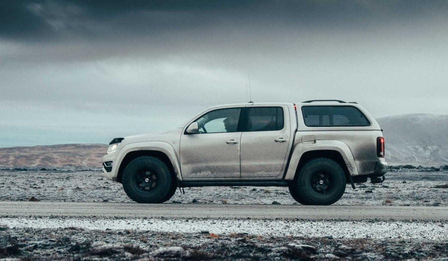 VW Amarok Arctic Trucks Treatment Rreview 2020 VW Amarok Arctic Trucks Treatment Review, Specs, Engine, & Redesign
