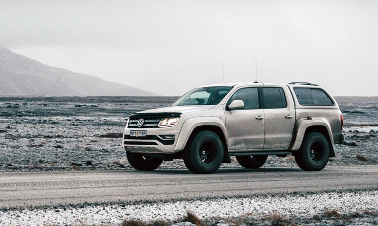 VW Amarok Arctic Trucks Treatment Specs 2020 VW Amarok Arctic Trucks Treatment Review, Specs, Engine, & Redesign