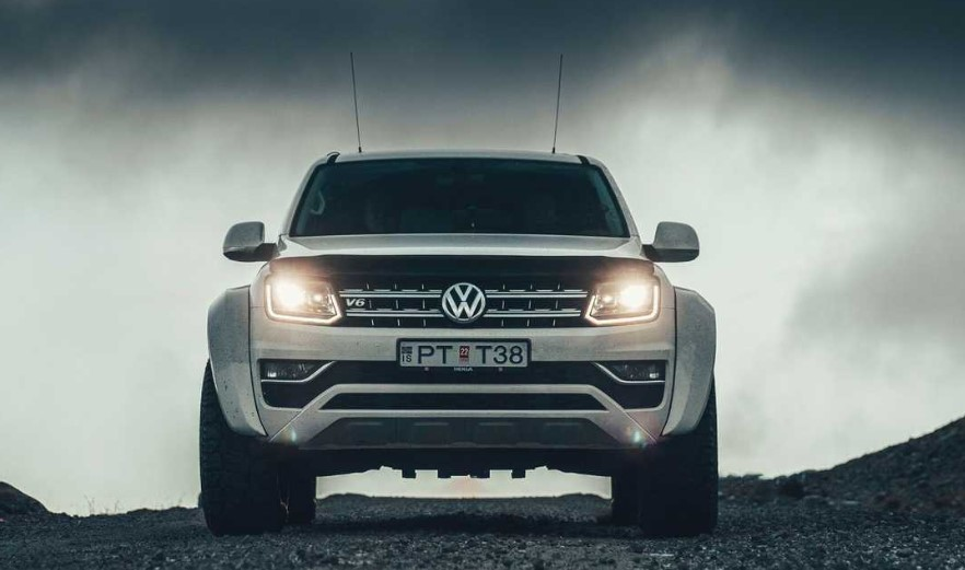 VW Amarok Arctic Trucks Treatment 2020 VW Amarok Arctic Trucks Treatment Review, Specs, Engine, & Redesign