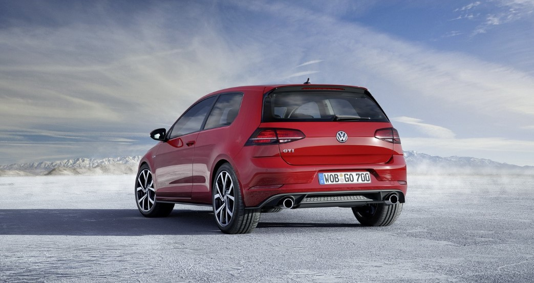 VW Golf GTI 245 HP Specs 2021 VW Golf GTI 245 HP in Base Type Review, Specs, Engine, & Redesign