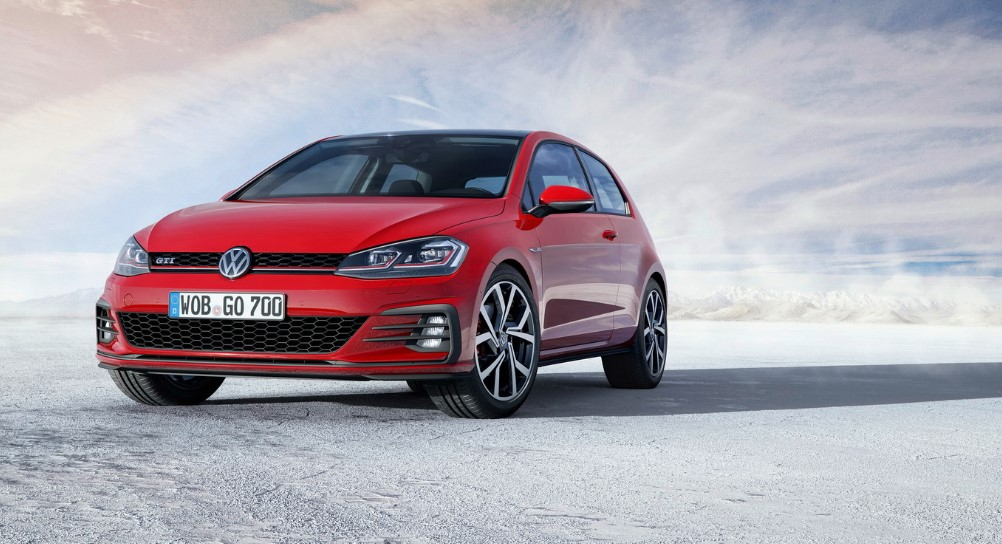 VW Golf GTI 245 HP 2021 VW Golf GTI 245 HP in Base Type Review, Specs, Engine, & Redesign