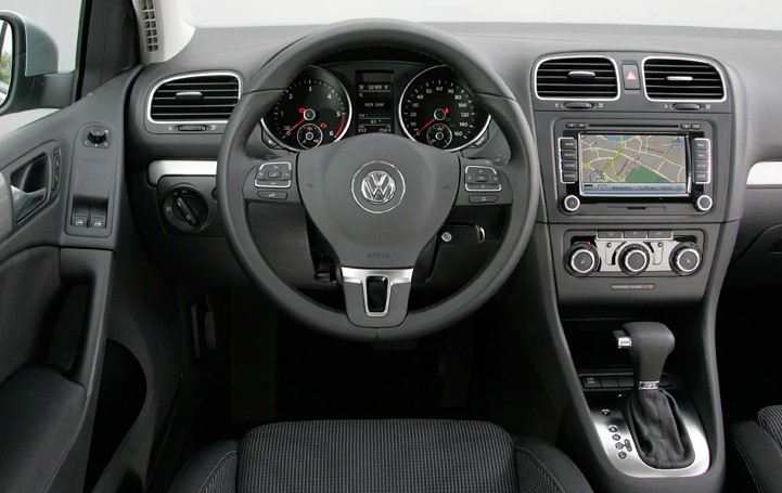VW Golf TDI Interior 2020 VW TDI Toxic Review, Specs, & Redesign