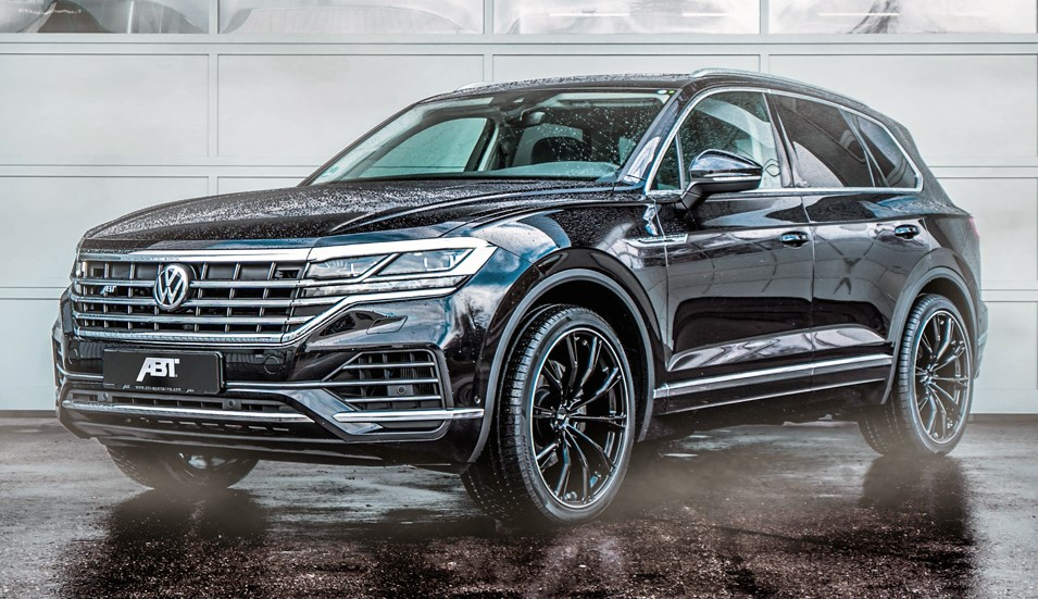 VW Touareg ABT Specs 2020 VW Touareg ABT Review, Specs, Engine, & Performance