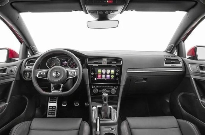 Volkswagen Golf GTI Interior 2020 Volkswagen Golf GTI 300HP Review, Specs, & Changes