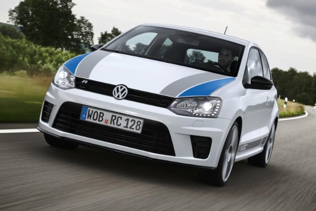 Volkswagen Polo R Review