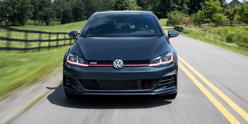 Volkswagen R Pipeline Review