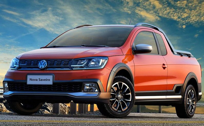 Volkswagen Saveiro 1 2021 Volkswagen Saveiro Review, Specs, Engine, & Redesign