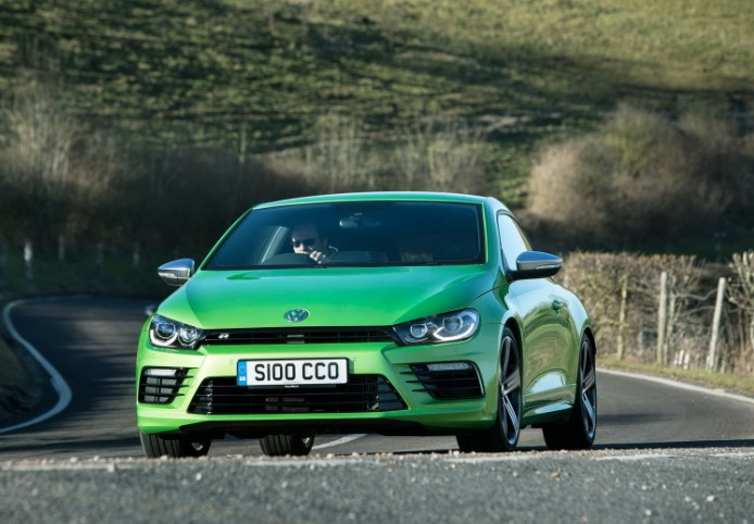 Volkswagen Scirocco 300 HP Electric Coupe Specs 2020 Volkswagen Scirocco 300 HP Electric Coupe Review, Specs, Engine, & Performance
