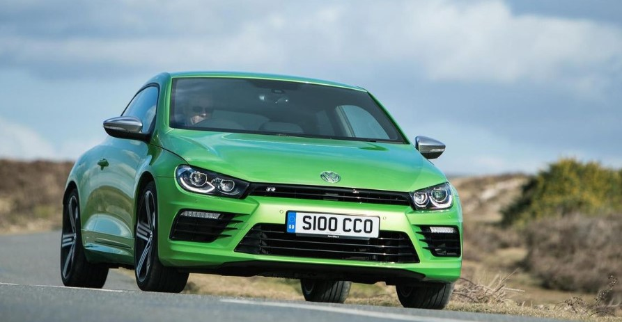 Volkswagen Scirocco 300 HP Electric Coupe 2020 Volkswagen Scirocco 300 HP Electric Coupe Review, Specs, Engine, & Performance