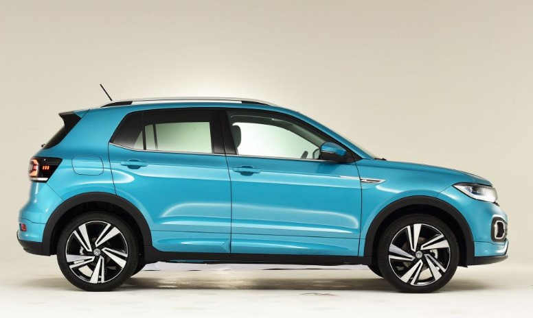 Volkswagen T-Cross Hybrid Review