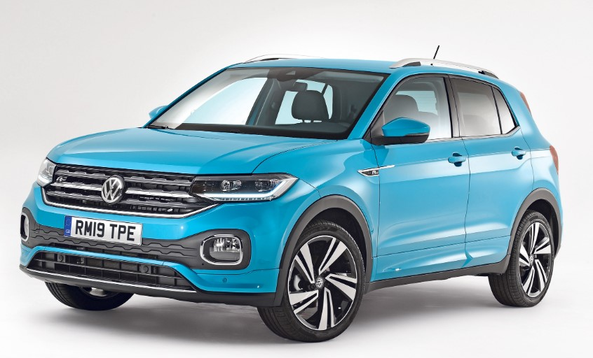 Volkswagen T Cross Hybrid 2020 Volkswagen T Cross Hybrid PHEV Review, Specs, & Performance