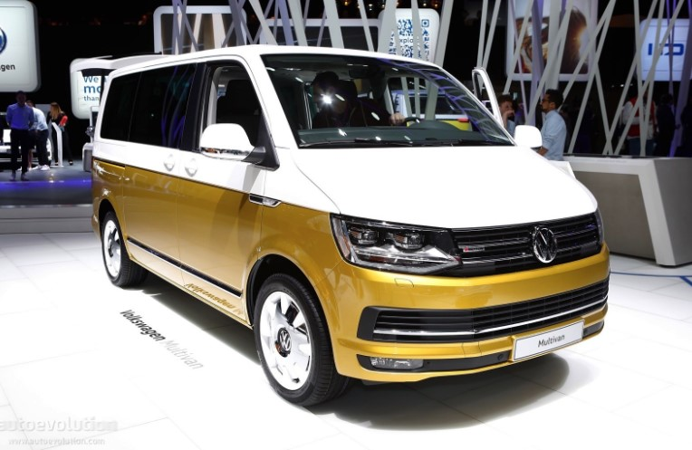 Volkswagen T6 Multivan 2020 Volkswagen T6 Multivan Nitrogen Oxide Emissions Specs, Engine, Review, & Changes