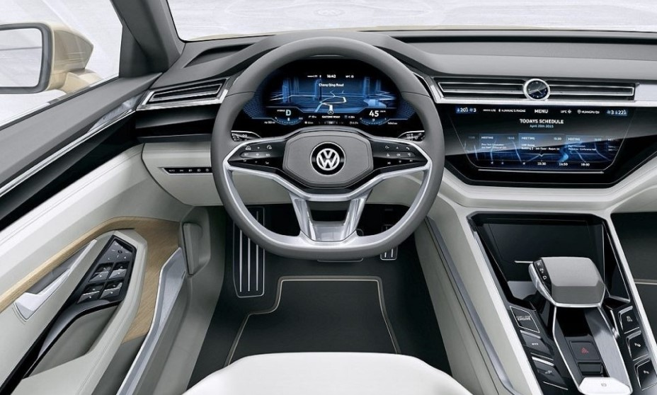 2019 Volkswagen Passat Specs 2020 Volkswagen Passat Specs, Engine, & Release Date Rumours