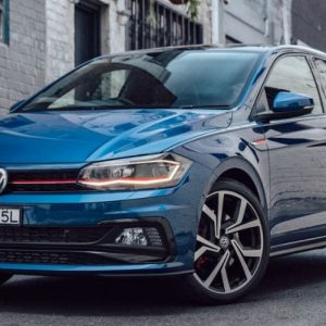 2019 Volkswagen Polo 6 GTI Review