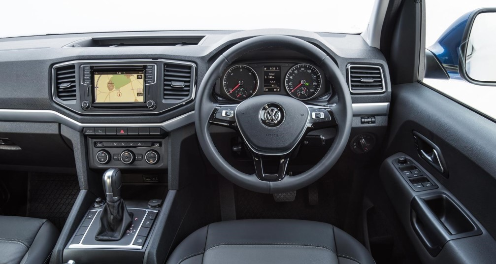2020 VW Amarok V6 Interior 2019 VW Amarok V6 Diesel Engine Review, Specs, Redesign, & Changes