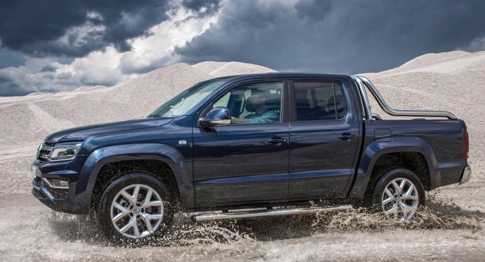 2020 VW Amarok V6 2019 VW Amarok V6 Diesel Engine Review, Specs, Redesign, & Changes