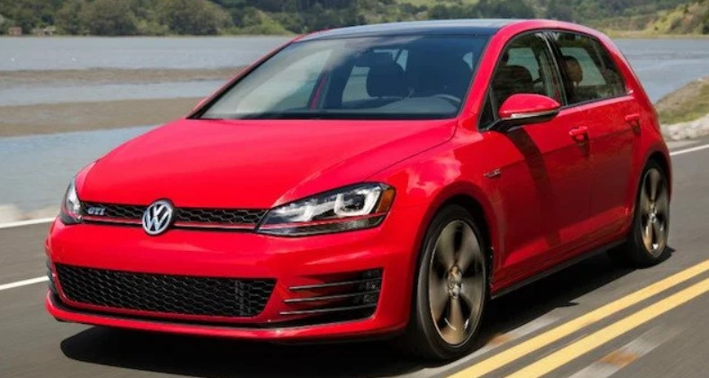 2020 volkswagen golf mk 8 gti review specs redesign. Black Bedroom Furniture Sets. Home Design Ideas