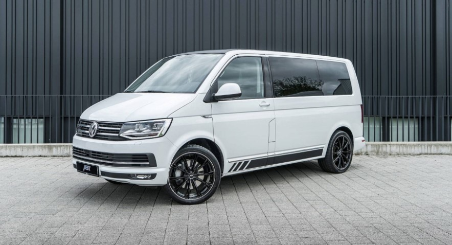 VW T6 236 Horsepower 20 Inch Wheels Van 2020 VW T6 236 HP 20 Inch Wheels VAN Review, Specs, Engine, & Release Date Rumours