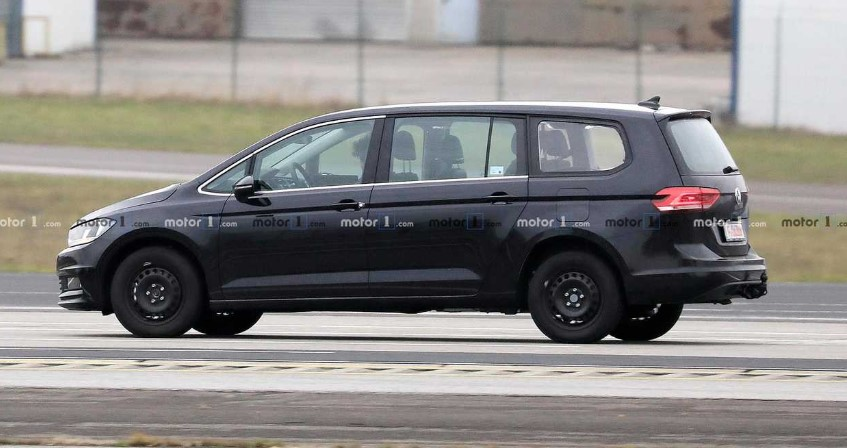 VW Variosport Coupe MPV Specs 2020 VW Variosport Coupe MPV Review, Specs, Engine, & Release Date Rumours