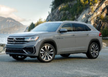 2021 Volkswagen Atlas Cross Sport Review, Pricing, and Specs