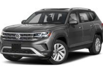2021 Volkswagen Atlas 3.6L V6 SEL Premium 4dr All-wheel Drive 4MOTION  2021.5 Specs and Prices