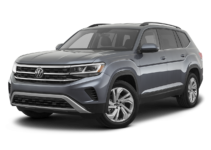 New 2021 Volkswagen Atlas SUV for Sale Near Me Austin Round ...