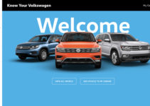 2019 Volkswagen Atlas Owners Manual Pdf | Volkswagen USA Cars