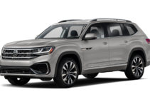 2021 Volkswagen Atlas 3.6L V6 SEL Premium R-Line 4dr All-wheel Drive  4MOTION Pictures