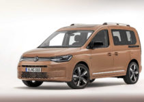 Volkswagen's new Caddy goes on sale in December with £17,800 ...