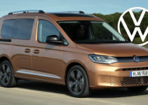 2021 Volkswagen Caddy 5 | Driving, Interior, Exterior
