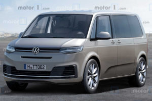 Volkswagen Camper 2021 Fashion in 2020 | Volkswagen multivan ...