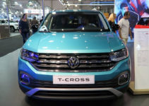 NEW 2021 Volkswagen T-Cross - Exterior & Interior
