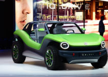 2021 Vw Beetle Dune Redesign And Concept - Jblogs ...
