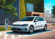 Auf Wiedersehen: VW e-Golf exits production, hands over the ...