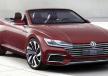 Volkswagen Eos replacement rendered as the Sport Cabriolet ...