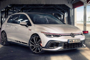 2021 Volkswagen Golf GTI Clubsport turns up the heat on the ...