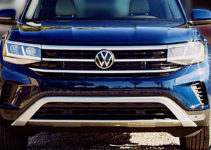2021 VW ATLAS – Best Full Size SUV?