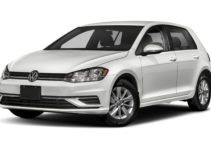 2021 Volkswagen Golf Specs and Prices