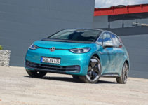 2021 Volkswagen ID.3 Headlines VW's Electrified Future