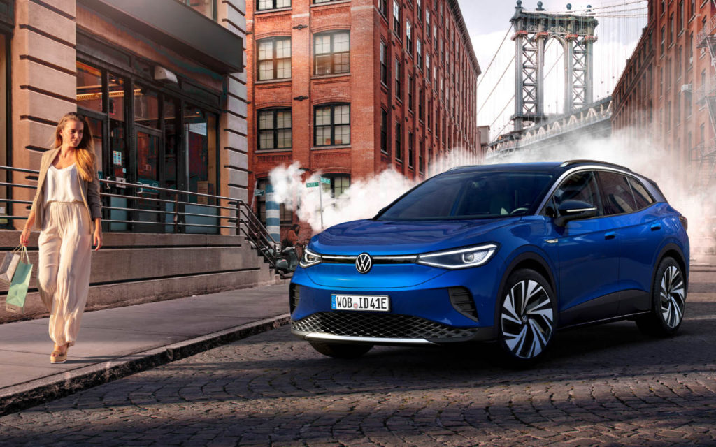 Volkswagen targets mid-2021 for Canadian launch of its fully ...
