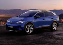 2021 Volkswagen ID.4 to Arrive in Canada Early Next Summer ...
