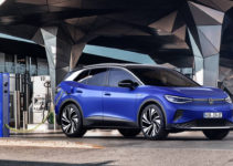 2021 VW ID.4 electric range gets EPA confirmed – Here's how ...