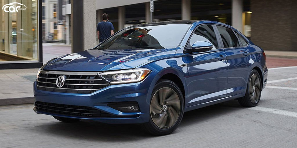 2021 Volkswagen Jetta Review: Specs, Performance, Interior ...