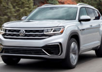 VW Details 2021 Lineup, Many Models Get New Infotainment ...