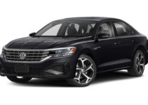 2021 Volkswagen Passat 2.0T R-Line 4dr Sedan Pricing and Options