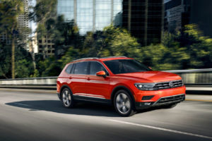 VW® Tiguan Lease Prices & Finance Deals - Hayward CA