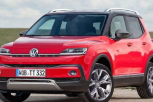 New VW UP! 2021: Prices, Photos and Versions