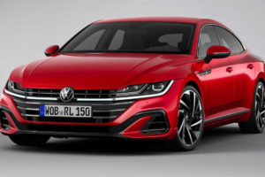 2021 VW Arteon Lands In The US With Price Bump, No Shooting ...